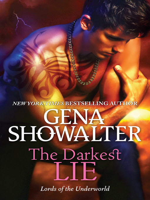 Title details for The Darkest Lie by Gena Showalter - Available