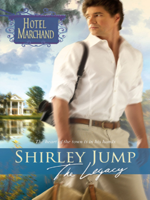 Title details for The Legacy by Shirley Jump - Available