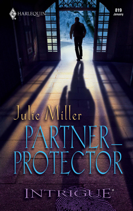 Title details for Partner-Protector by Julie Miller - Wait list