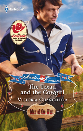 Title details for The Texan and the Cowgirl by Victoria Chancellor - Available