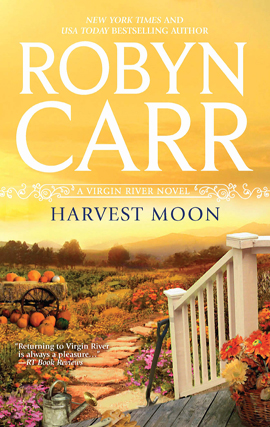 Title details for Harvest Moon by Robyn Carr - Available