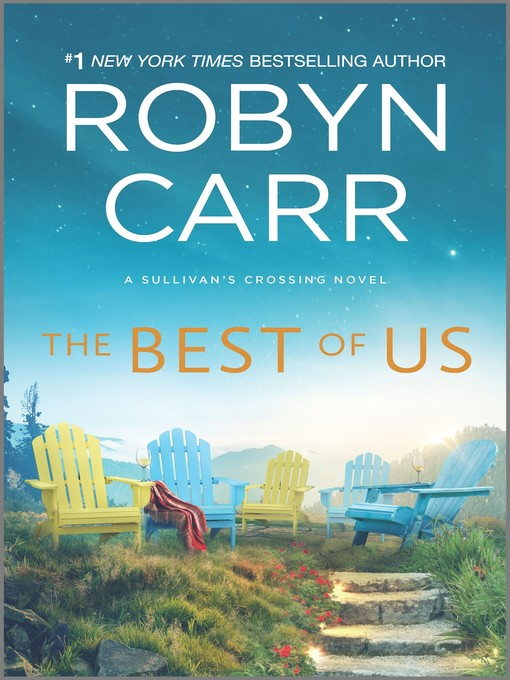 Title details for The Best of Us by Robyn Carr - Wait list