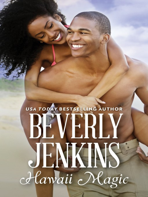 Title details for Hawaii Magic by Beverly Jenkins - Wait list