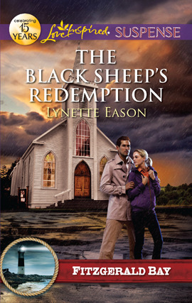 Title details for The Black Sheep's Redemption by Lynette Eason - Wait list