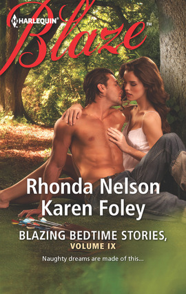 Title details for Blazing Bedtime Stories, Volume IX: The Equalizer\God's Gift to Women by Rhonda Nelson - Available