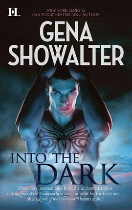 Title details for Into the Dark by Gena Showalter - Available