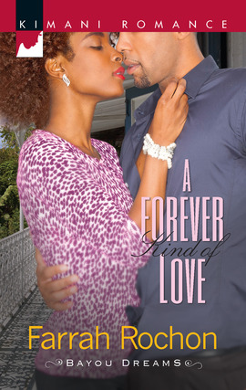 Title details for A Forever Kind of Love by Farrah Rochon - Available