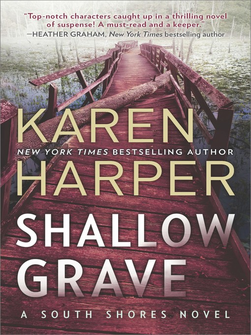 Title details for Shallow Grave by Karen Harper - Wait list