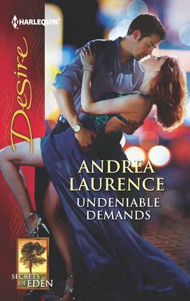 Title details for Undeniable Demands by Andrea Laurence - Wait list