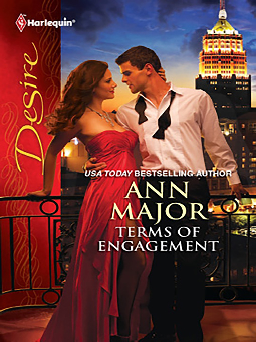 Title details for Terms of Engagement by Ann Major - Available