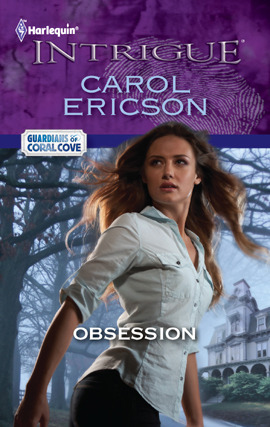 Title details for Obsession by Carol Ericson - Wait list