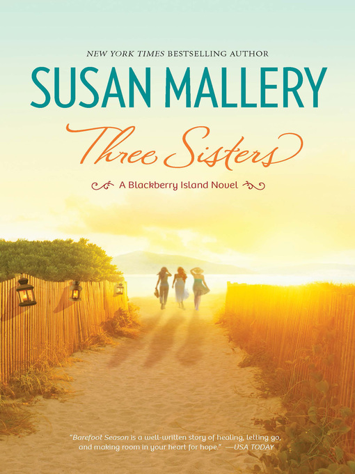 Title details for Three Sisters by Susan Mallery - Available