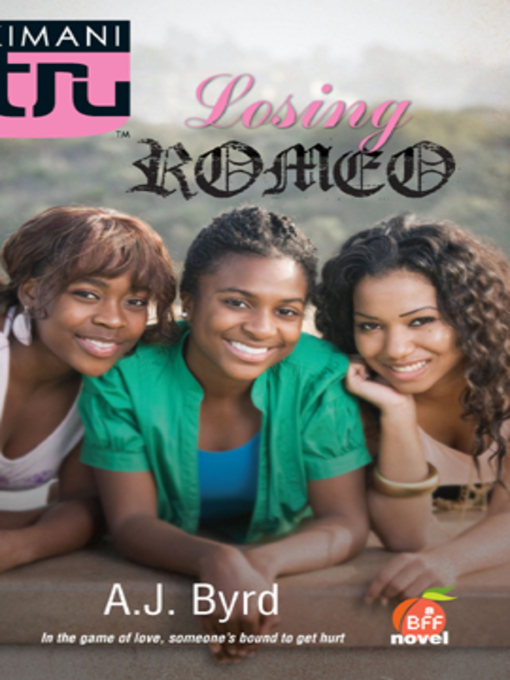 Title details for Losing Romeo by A.J. Byrd - Available