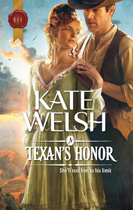 Title details for A Texan's Honor by Kate Welsh - Available
