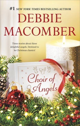 Cover of Choir of Angels: Shirley, Goodness and Mercy\Those Christmas Angels\Where Angels Go