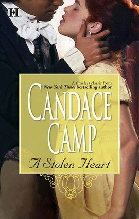Title details for A Stolen Heart by Candace Camp - Available