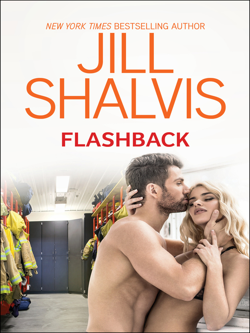 Title details for Flashback by Jill Shalvis - Available