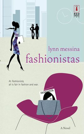 Title details for Fashionistas by Lynn Messina - Available