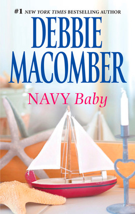 Title details for Navy Baby by Debbie Macomber - Wait list