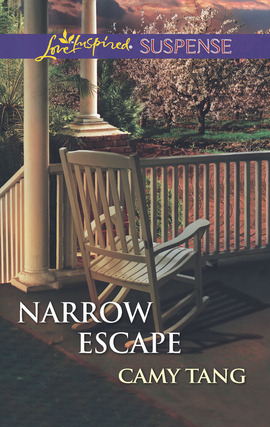 Title details for Narrow Escape by Camy Tang - Available