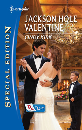 Title details for Jackson Hole Valentine by Cindy Kirk - Available