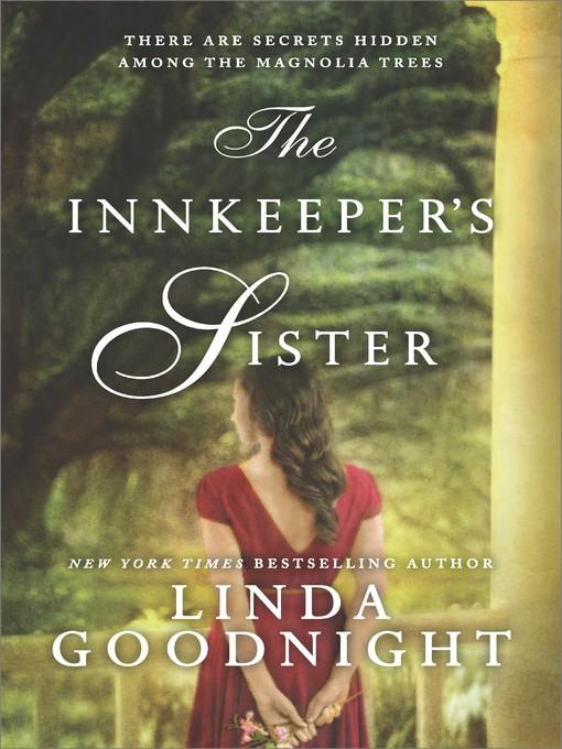 The Innkeeper's Sister--a Romance Novel