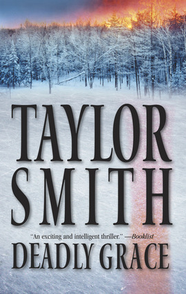 Title details for Deadly Grace by Taylor Smith - Available