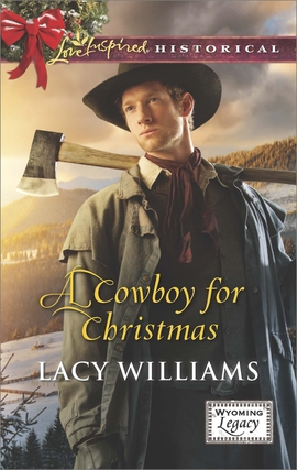 Title details for A Cowboy for Christmas by Lacy Williams - Wait list