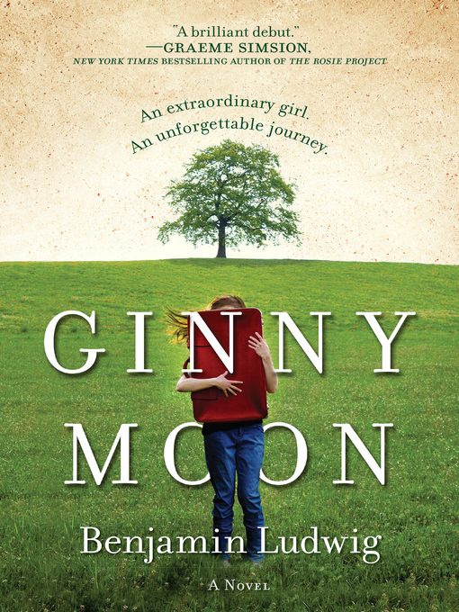 Title details for Ginny Moon by Benjamin  Ludwig - Wait list