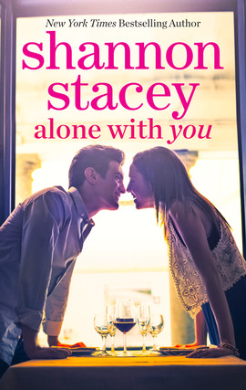 Title details for Alone with You: Book 6.5 of The Kowalskis by Shannon Stacey - Available