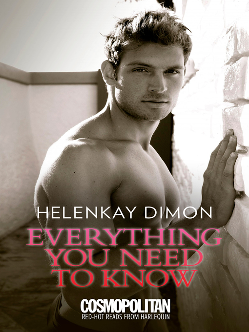 Title details for Everything You Need to Know by Helenkay Dimon - Wait list