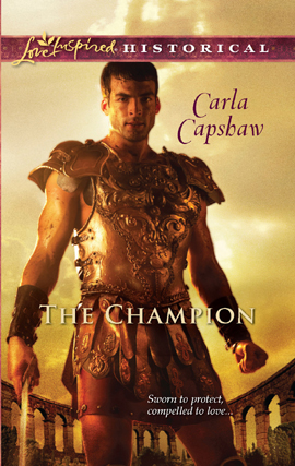 Title details for The Champion by Carla Capshaw - Wait list