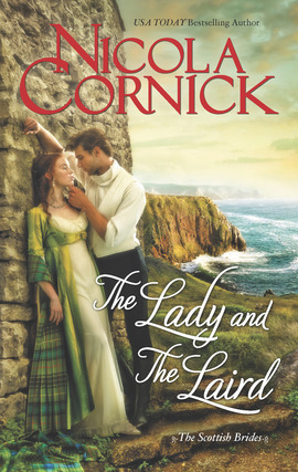 Title details for The Lady and the Laird by Nicola Cornick - Wait list
