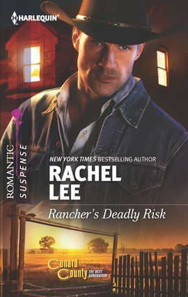 Title details for Rancher's Deadly Risk by Rachel Lee - Available