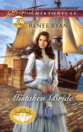 Title details for Mistaken Bride by Renee Ryan - Available
