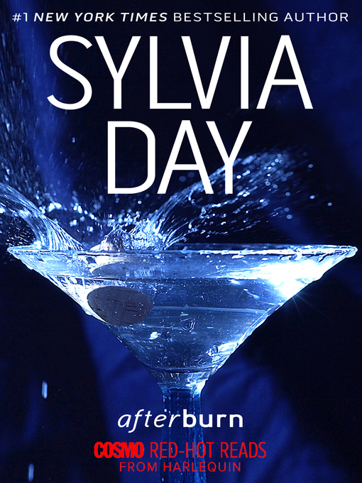 Title details for Afterburn by Sylvia Day - Available