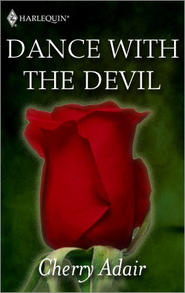 Cover of Dance with the Devil
