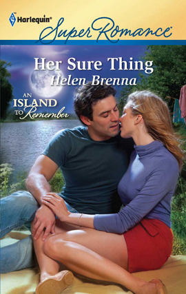 Title details for Her Sure Thing by Helen Brenna - Available