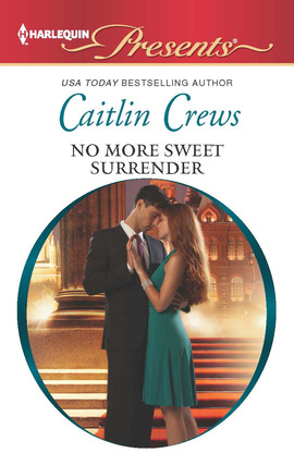 Title details for No More Sweet Surrender by Caitlin  Crews - Available