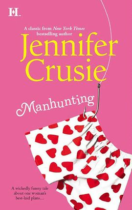 Title details for Manhunting by Jennifer Crusie - Wait list
