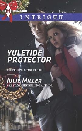 Title details for Yuletide Protector by Julie Miller - Wait list