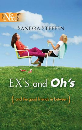 Title details for Ex's and Oh's by Sandra Steffen - Available