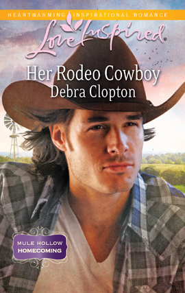 Title details for Her Rodeo Cowboy by Debra Clopton - Wait list