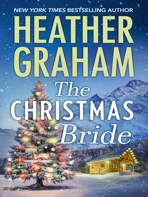 Title details for The Christmas Bride by Heather Graham - Wait list