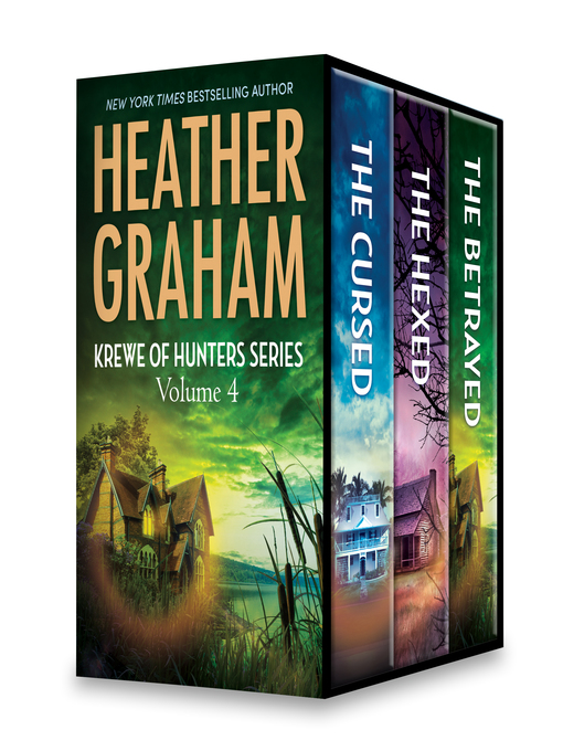 Title details for Krewe of Hunters Series, Volume 4 by Heather Graham - Available