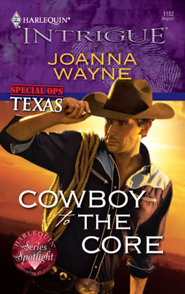Title details for Cowboy to the Core by Joanna Wayne - Wait list