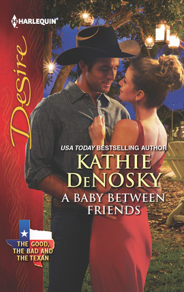 Title details for A Baby Between Friends by Kathie DeNosky - Available
