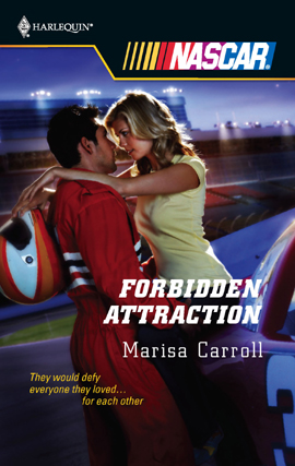 Title details for Forbidden Attraction by Marisa Carroll - Available