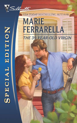 Title details for The 39-Year-Old Virgin by Marie Ferrarella - Available