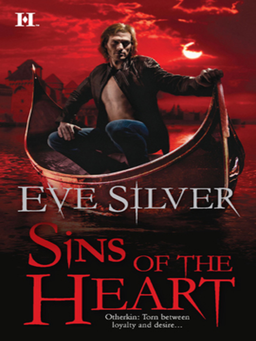 Title details for Sins of the Heart by Eve Silver - Wait list